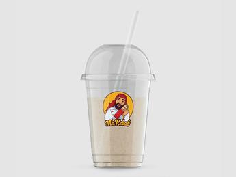 Iced Coffee oreo