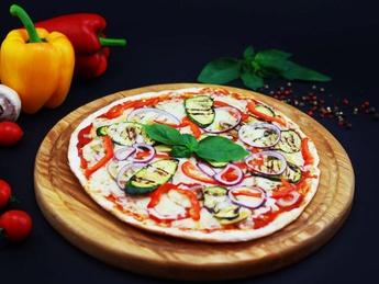 Pizza Vegetariană