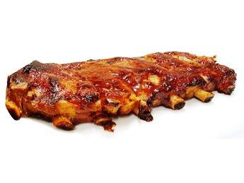 Barbecue Ribs S