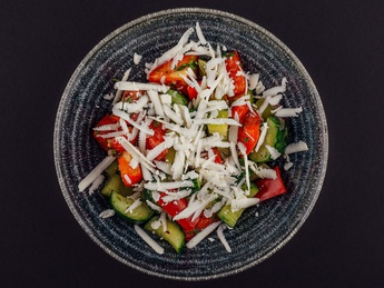 Salată Сiobănească