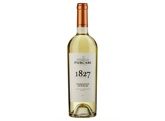 Purcari Chardonnay