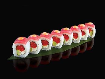 Favorite Fish Roll