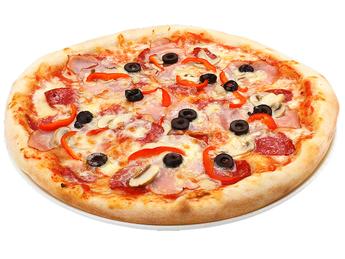 Pizza medium Magic