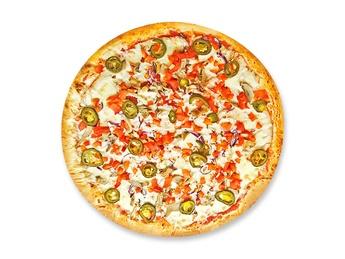 Pizza Mexica - 25 cm