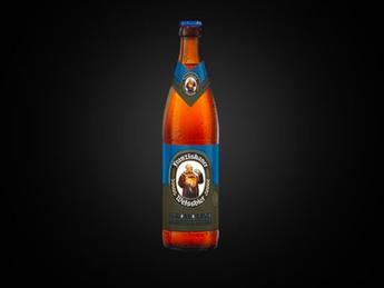 Franziskaner alcohol-free