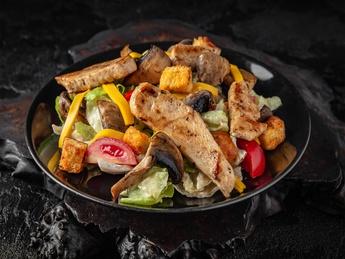 Chicken Torro Salad