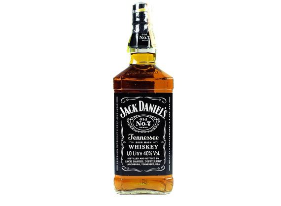 Jack Daniel`s 0.5l