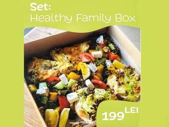 Healthy Family Box