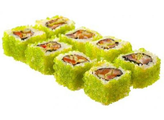 Wasabiko roll