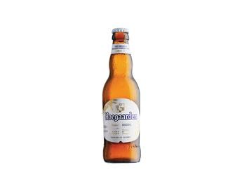 Wheat beer Hoegaarden 0.33l