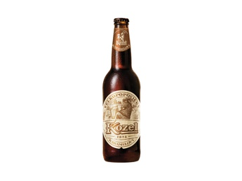 Dark beer V.Kozel Karamelovy 0.5l