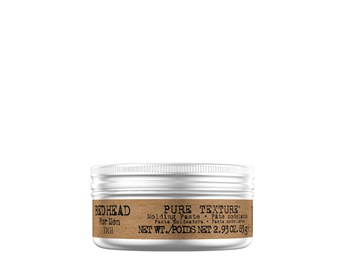 BED HEAD Pure Texture Molding Paste for men