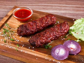 Beef Mititei