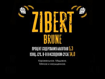 Zibert Brune Craft