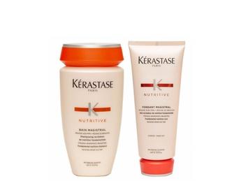 Kerastase very dry hair Nutritive