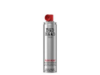 TIGI BED HEAD Flexi Head Hold Hairspray