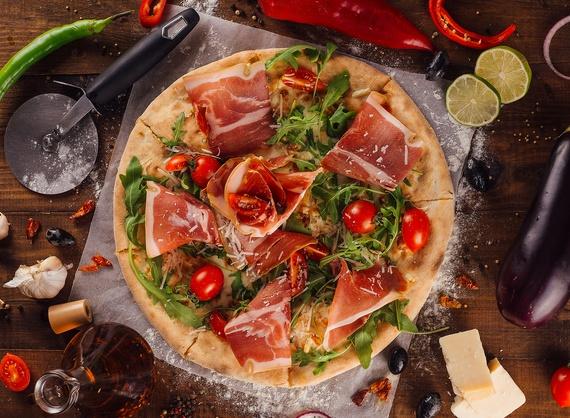 Pizza Davvero