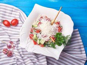 Shopskii salad