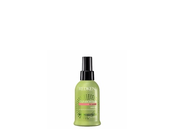 REDKEN Curvaceous Curly Memory  Complex Wind Up