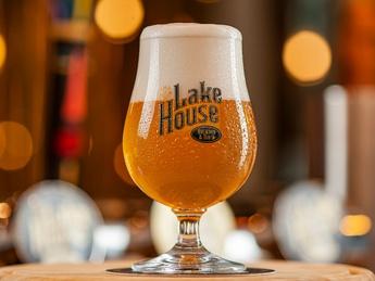 Lake House Ale 500мл