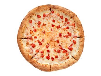 Pizza Margherita - 25 cm