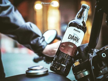 Primator Dark Lager