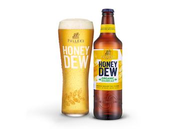 Fulles's-Organic Honeydew