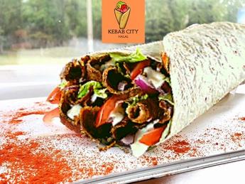 Kebab dietetic