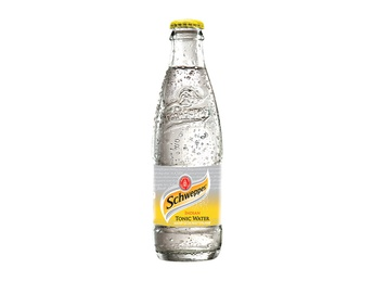 Schweppes Indian Tonic 0.25л