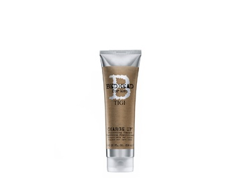 TIGI BED HEAD Charge Up Thickening Shampoo for men
