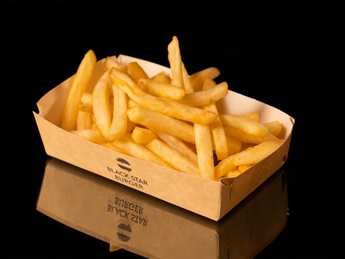 French Fries (small serving)
