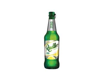 Special beer Radler Zero (alkohol free)  0.45l