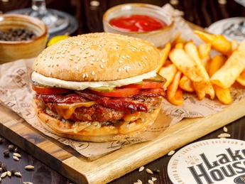 LHB Burger