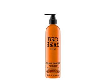 TIGI BED HEAD Colour Goddess Oil Infused 400 ml