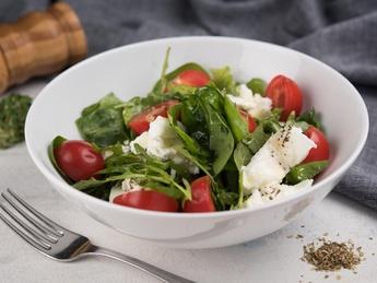 Salată Buffalo