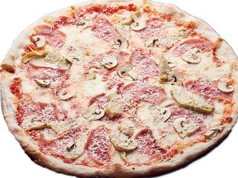 Pizza large Capricioasa