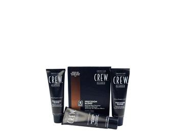 CREW Precision Blend Lote #5-6 Medium Ash 3pz