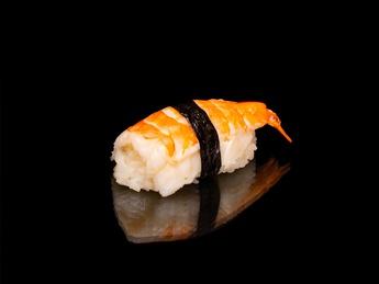 Sushi Nigiri - Ebi