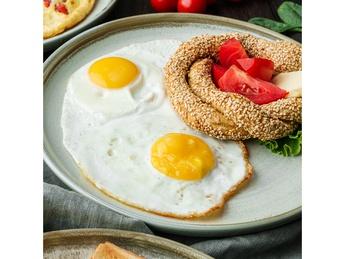 Завтрак «Коржик»