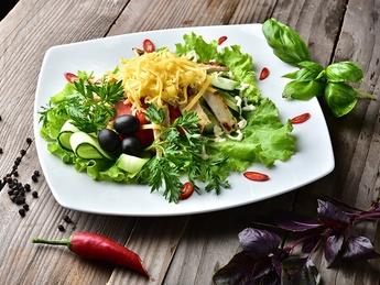 Salată Monaco