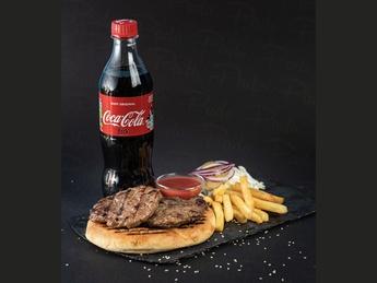 Beef menu Promo