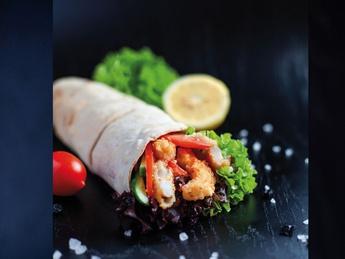 Kebab Srimp