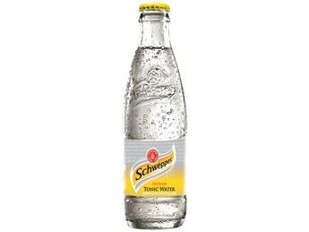 Schweppes tonic 0,25l