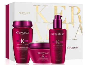Kerastase for colored hair Chromatique