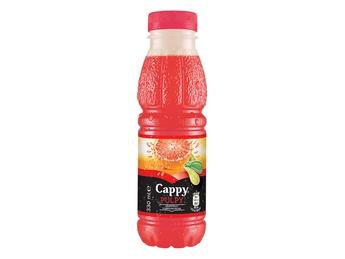 Cappy Pulpy grapefruit 0,33l
