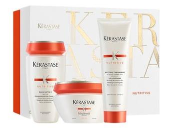 Kerastase care for dry hire Nutritive