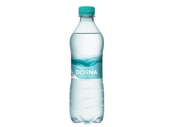 Dorna mineral non-carbonated