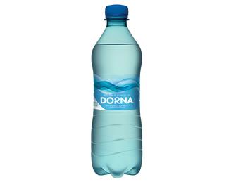Dorna Газированная 0,5л