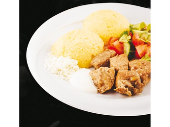 Business Lunch № 4