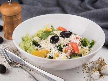 Salată Shobskii